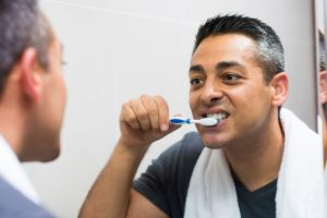 The secret to a healthier smile fromt he dentist richmond loves
