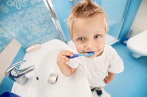 Dentist in Richmond Explains Fluoride for Children - Westhampton