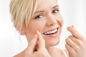 Learn why consistency is the key to good oral hygiene in Richmond.